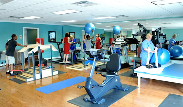 Michigan Brain Amp Spine Physical Therapy And Rehabilitation